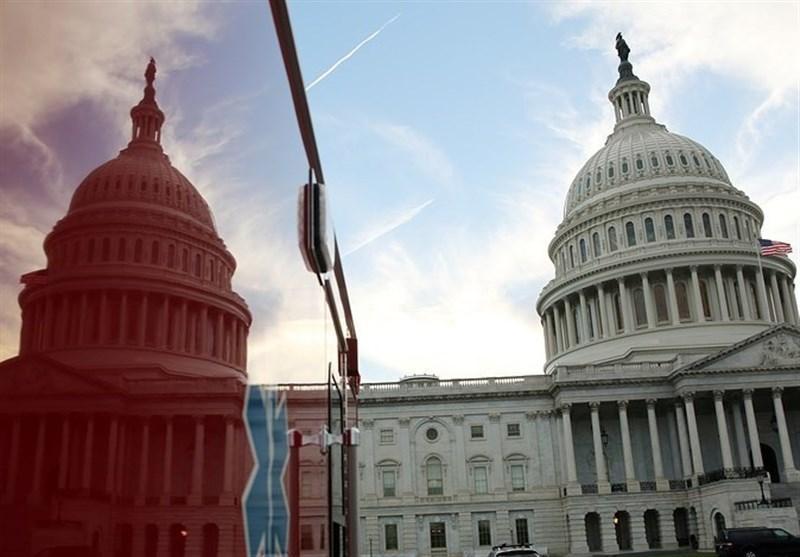 کرونا درهای کنگره آمریکا را به روی مردم بست