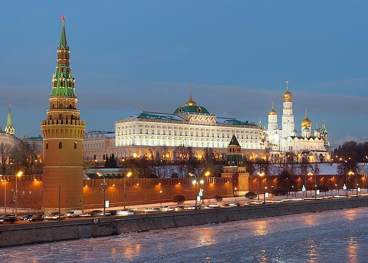 مرگ اولین مبتلا به کرونا در روسیه