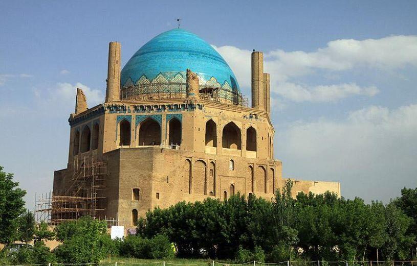 خبرنگاران امکان بازدید مجازی از جاذبه های تاریخی و گردشگری استان زنجان فراهم شد