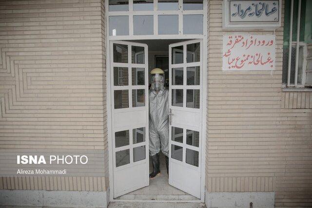 کسب و کار آزاد شود یک میلیون ایرانی به خاطر کرونا می میرند