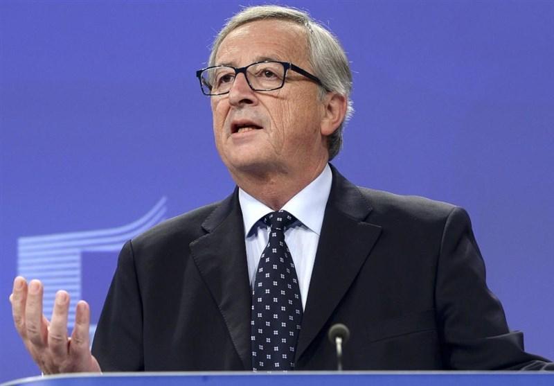 یونکر: کرونا عدم صلاحیت اروپا در سیاست های بهداشتی را کاملا آشکار کرد