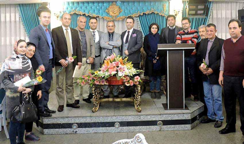 محمد تقوی: صداقت، فرهنگ حاکم بر کل دلتاست