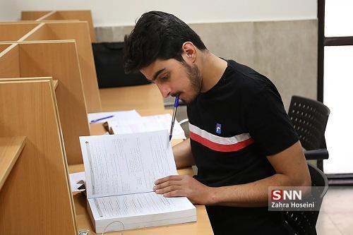 آخرین مهلت دفاع انتها نامه های دانشگاه خاتم الانبیای بهبهان 31 اردیبهشت است
