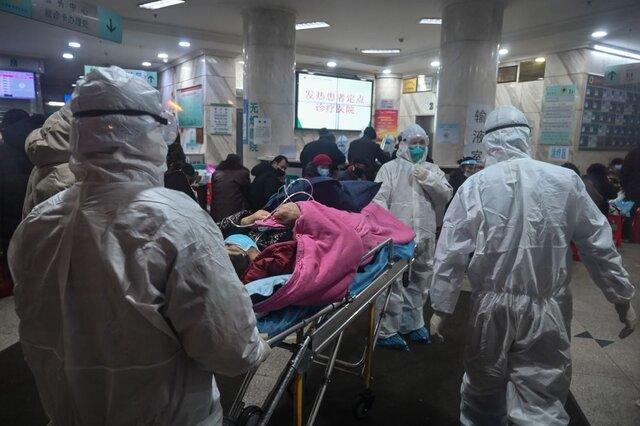 آمار جهانی کرونا، شمار مبتلایان در برزیل از 2 میلیون نفر گذشت آیا تهوع بچه ها نشانه کووید-19 است؟بازگشت محدودیت های پایتخت از شنبه