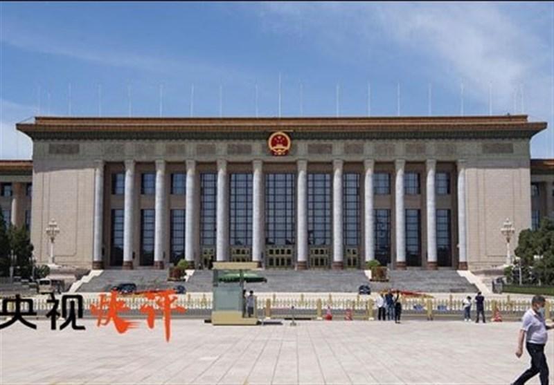 برگزاری با تاخیر نشست سالانه دو مجلس چین به دلیل کرونا