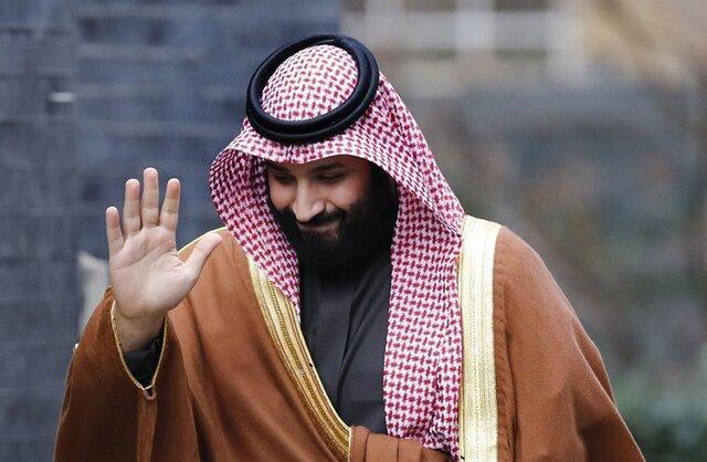 لابی شاهزادگان زندانی سعودی برای آزادی با واشنگتن