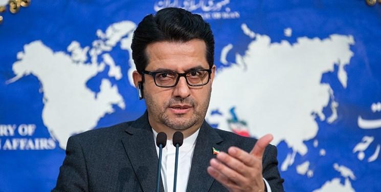 موسوی خطاب به هوک: این شمایید که باید دست به انتخاب بزنید