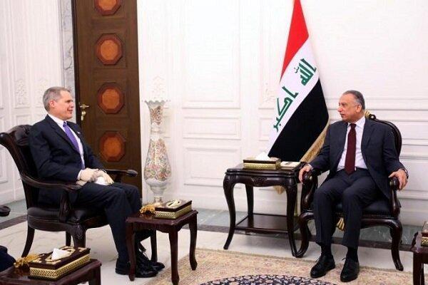 تداوم دخالتهای سفیر آمریکا در بغداد در فرایند تکمیل کابینه عراق
