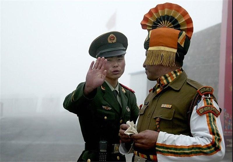 دهلی نو: چین از تکنیک های جنگ نرم برای ترساندن هند استفاده می نماید