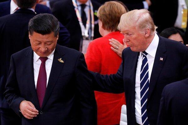 ترامپ وعده ویرانی اقتصاد هنگ کنگ را به چین داد