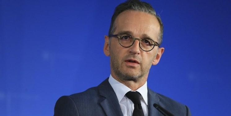آلمان قانون امنیت ملی هنگ کنگ را بسیار نگران کننده خواند