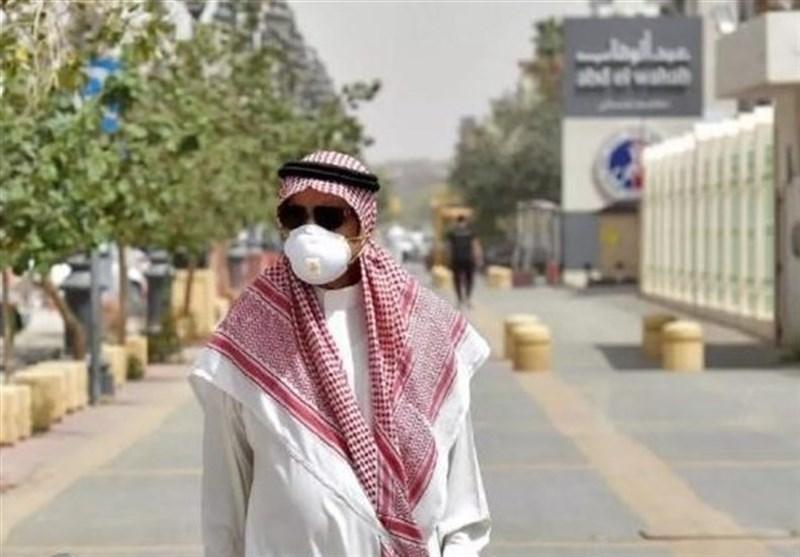 کرونا، سیر صعودی فرایند ابتلا در عربستان؛ آمار مبتلایان به بیش از 150 هزار نفر رسید