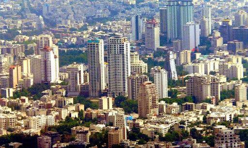 برای اجاره آپارتمان در دارآباد چقدر باید هزینه کنیم؟