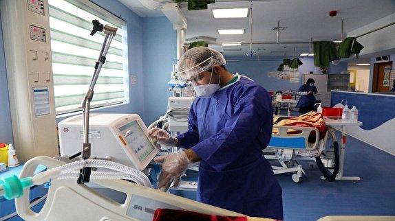 کادر درمان را کمک کنید، بازگشت کرونا به 6 شهرستان استان یزد