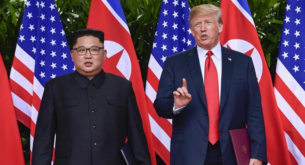 کره شمالی: با آمریکا مذاکره نخواهیم کرد