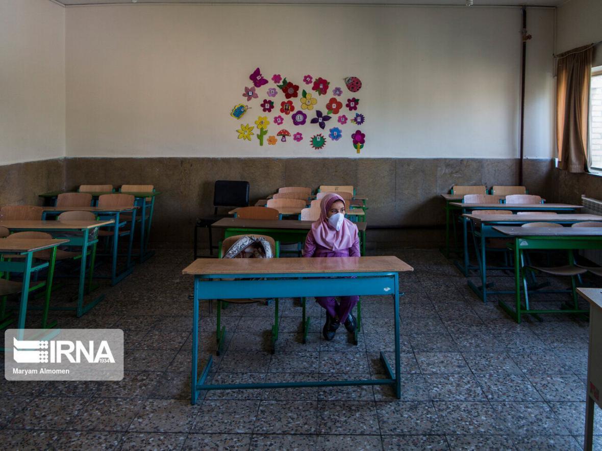 خبرنگاران 60 درصد مدارس استان سمنان باید تخریب یا بازسازی گردد