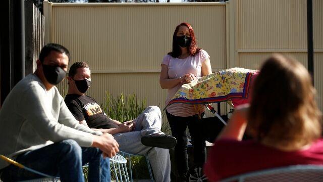برزخ کرونا در استرالیا