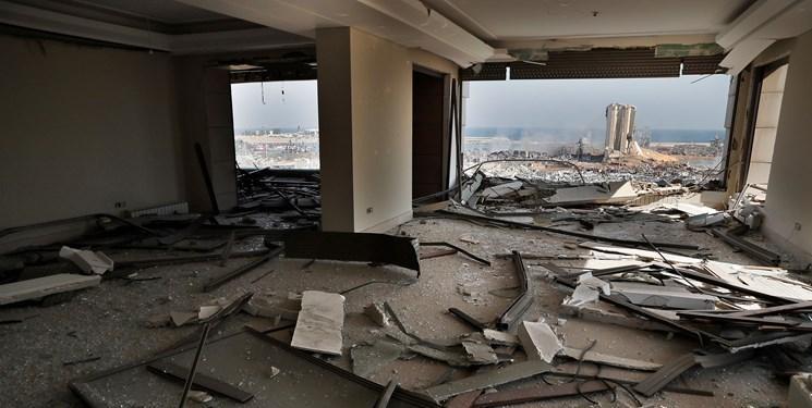 واشنگتن: در انفجار بیروت یک آمریکایی کشته و شماری مجروح شده اند
