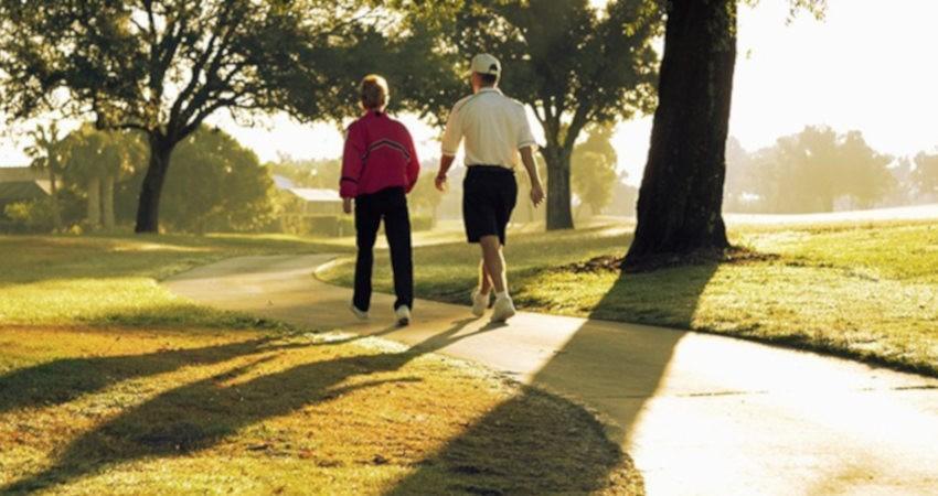 اگر اهل پیاده روی هستید، این موارد مهم را به خاطر بسپارید!
