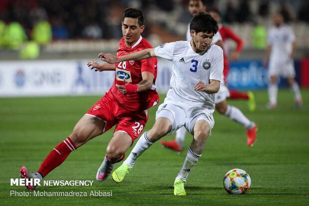 نگاهی به آمار تقابل پاختاکور با پرسپولیس و تیم های ایرانی در آسیا