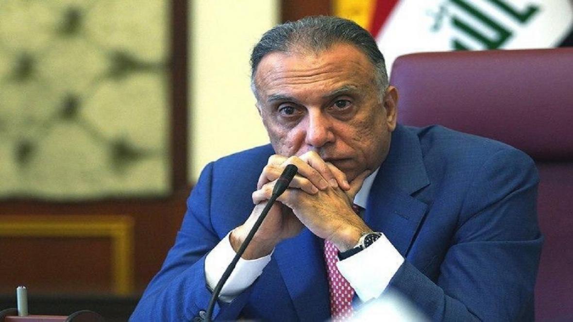 تاکید نخست وزیر عراق بر خروج نظامیان آمریکایی