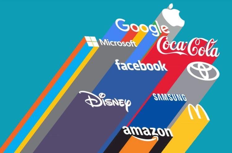 با ارزش ترین برند های دنیا معرفی شدند