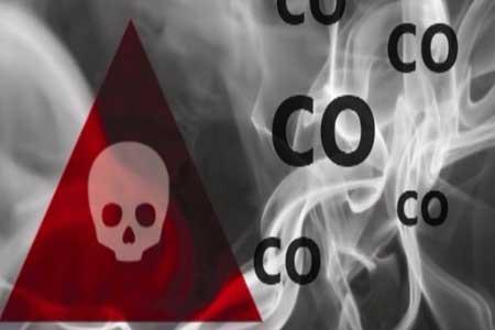 از مخاطره CO غافل نشویم، شباهت برخی علایم مسمومیت گازی با کرونا