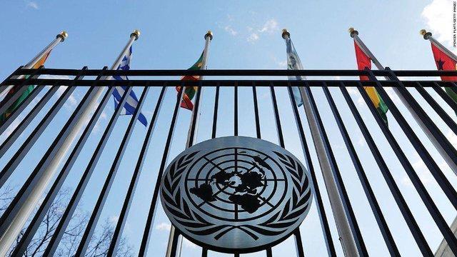 درخواست عجیب نماینده آمریکا برای دیپلمات های ایرانی حاضر در سازمان ملل