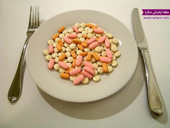 داروهای لاغری سریع چه عوارضی دارند؟ (ساخت داروی لاغری در خانه)