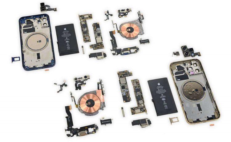 دردسر تازه اپل؛ کمبود تراشه مدیریت برق