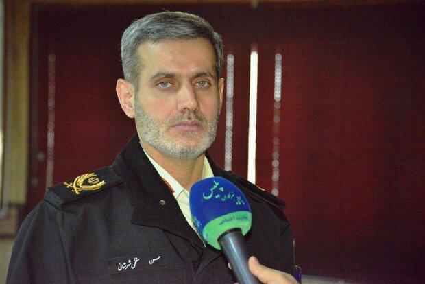 دستگیری 2 سارق سابقه دار و اعتراف به 50 فقره سرقت در اراک