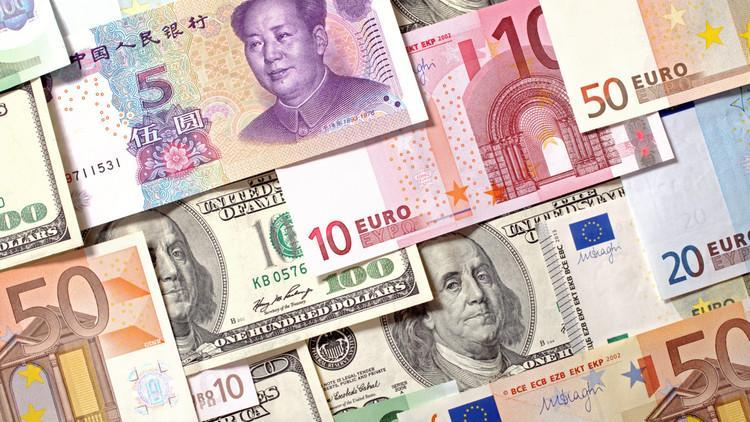 رشد قیمت یورو، پوند و 29 ارز بانکی