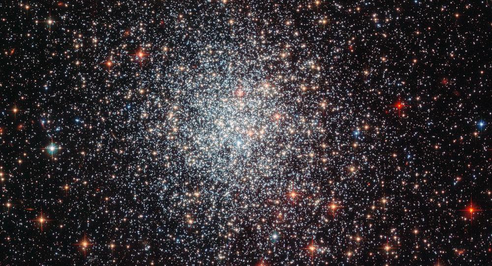 زمین به سیاه چاله کلان جرم نزدیک می شود