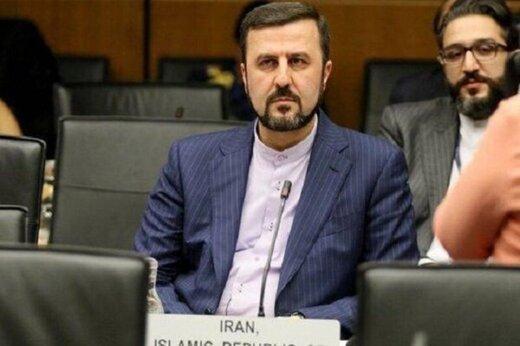 هشدار ایران به آژانس بین&zwnjالمللی انرژی اتمی