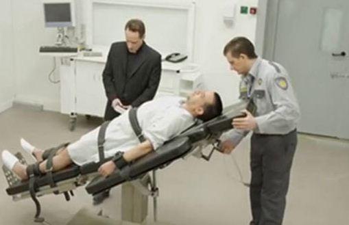 عطش بیسابقه دولت فدرال آمریکا در اجرای حکم اعدام