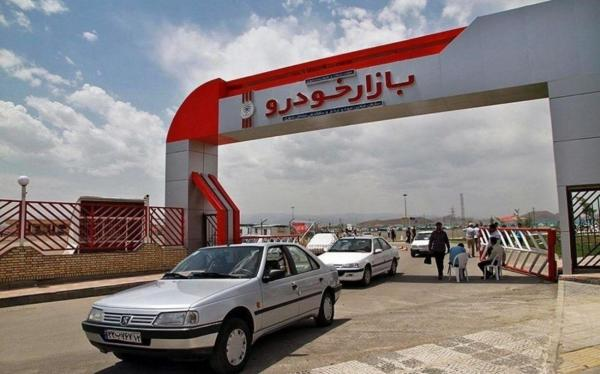 افزایش قیمت خودرو در بازار