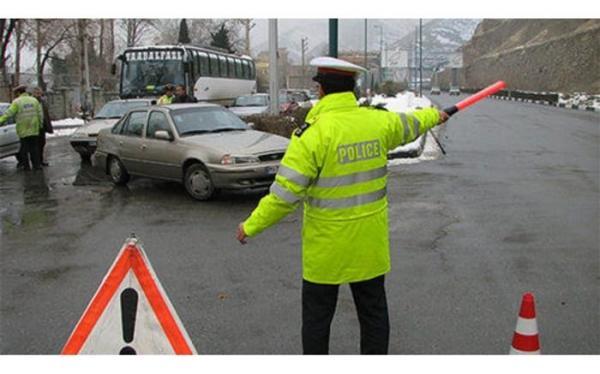 آخرین شرایط ترافیکی جاده های کشور؛ 9 محور مواصلاتی مسدود است
