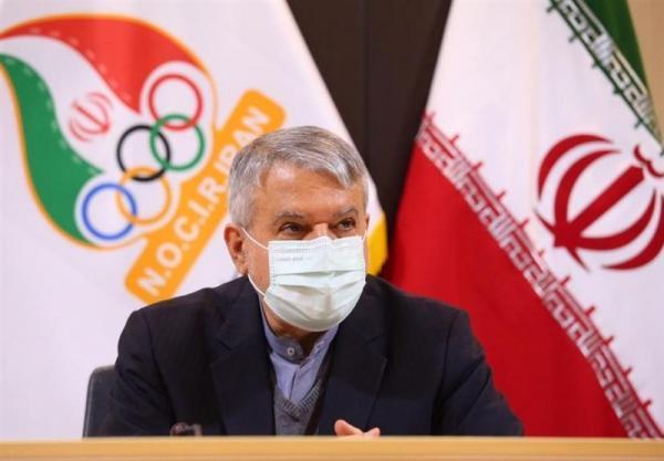 صالحی امیری: ووشو یکی از امیدهای ما در بازی های آسیایی 2022 است، فدراسیون ها موظف به کسب موفقیت هستند