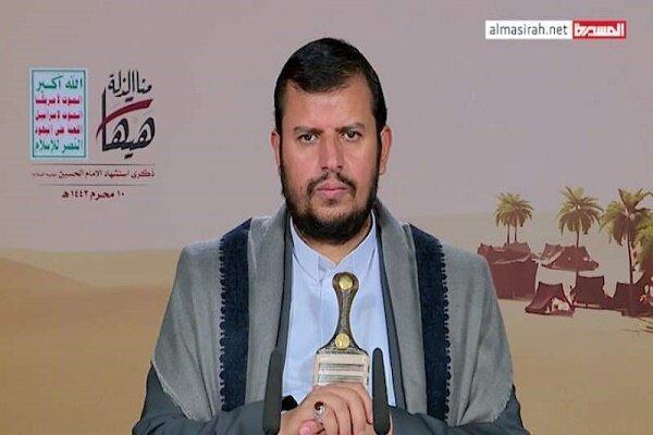 پیغام دبیرکل جنبش انصارالله یمن به مناسبت میلاد حضرت فاطمه (س)