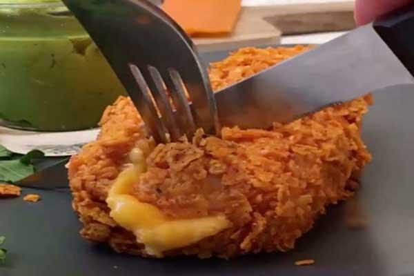 طرز تهیه فیله مرغ سوخاری خوشمزه به 3 روش