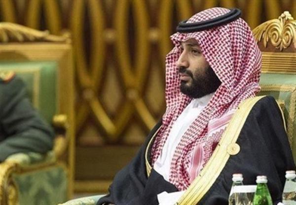 عربستان، حضور بن سلمان در مسابقه اتومبیلرانی بعد از انتشار گزارش قتل خاشقجی
