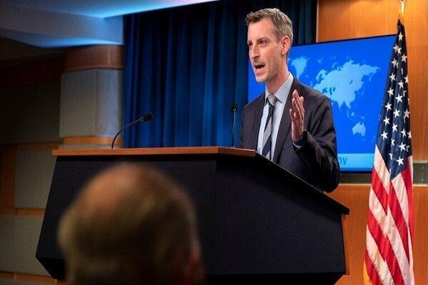 آمریکا باز هم عاملان حمله به اربیل را تهدید کرد