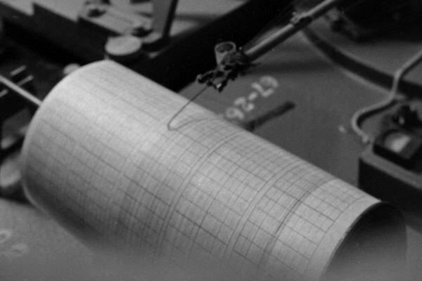 زمین لرزه 4 ریشتری در حوالی شهرستان خوی، خسارتی رخ نداد خبرنگاران