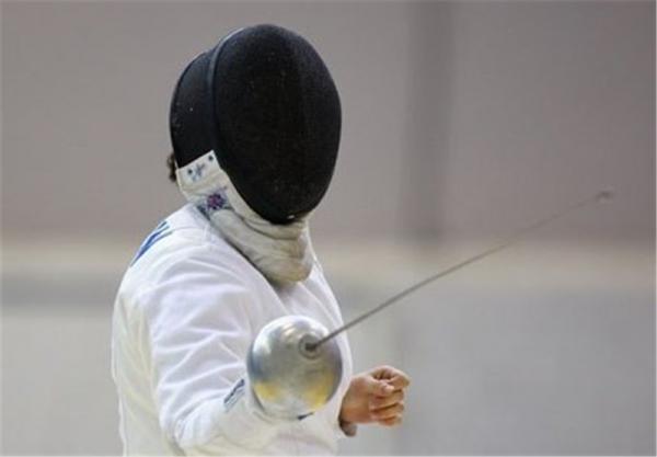 شمشیربازی زون آسیا، ماهرخ از رسیدن به سهمیه المپیک بازماند