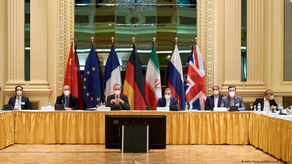 هشدار اروپایی ها درباره ایجاد اخلال در مذاکرات وین
