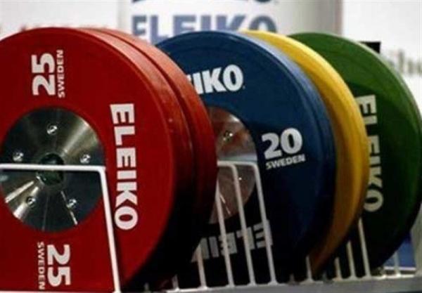 اعلام وزنه برداران سهمیه گرفته به کمیته ملی المپیک، دو سهمیه و 7 مدعی