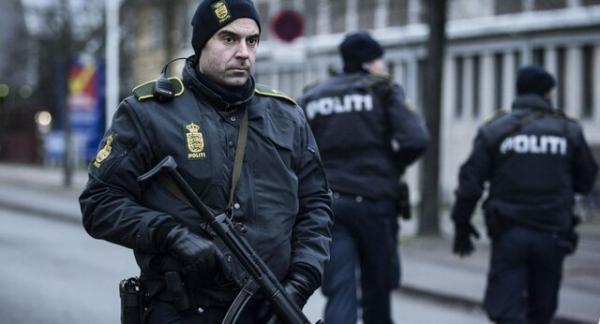 بازداشت 6 نفر به ظن همکاری با داعش در دانمارک