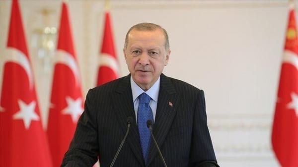 اردوغان،رسما به این تنش هشت ساله پایان داد
