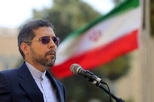 واکنش ایران به خارج شدن برخی اسامی از لیست تحریم های آمریکا