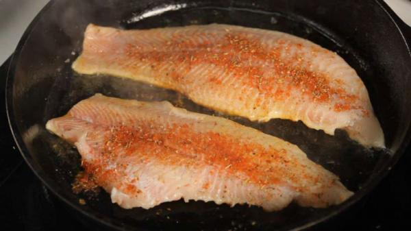 ترفندهای از بین بردن بوی زهم ماهی